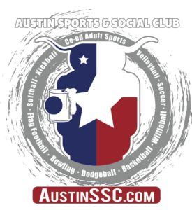 ASSC Volleyball League - Mondays Spring 1