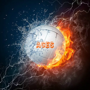 ACES VOLLEYBALL LEAGUE