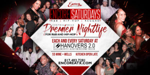 Encore Saturdays | 11.23