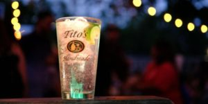 Wednesday Night Specials $4 Jack & Tito's